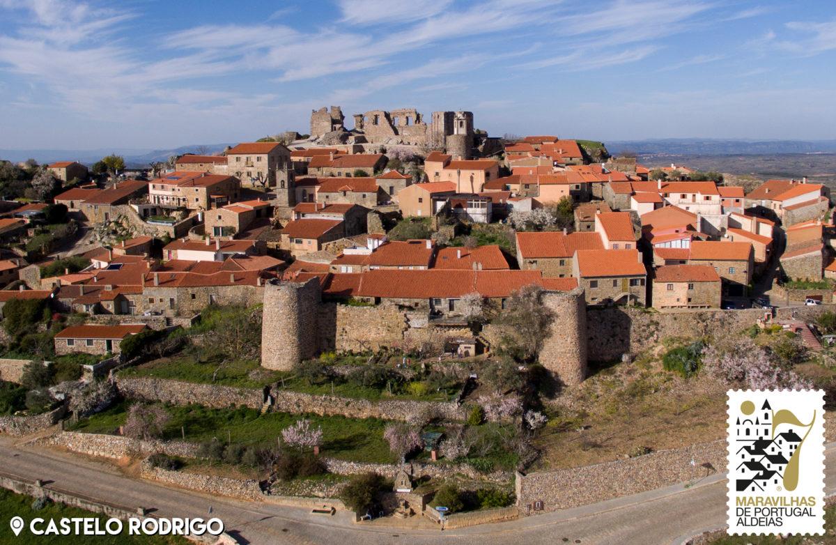 Categoria Aldeias Autênticas: Castelo Rodrigo