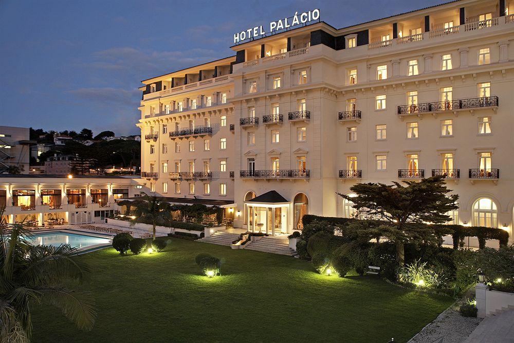 300 participantes são esperados no Hotel Palácio Estoril nos dias 19 e 20 de setembro / Expedia