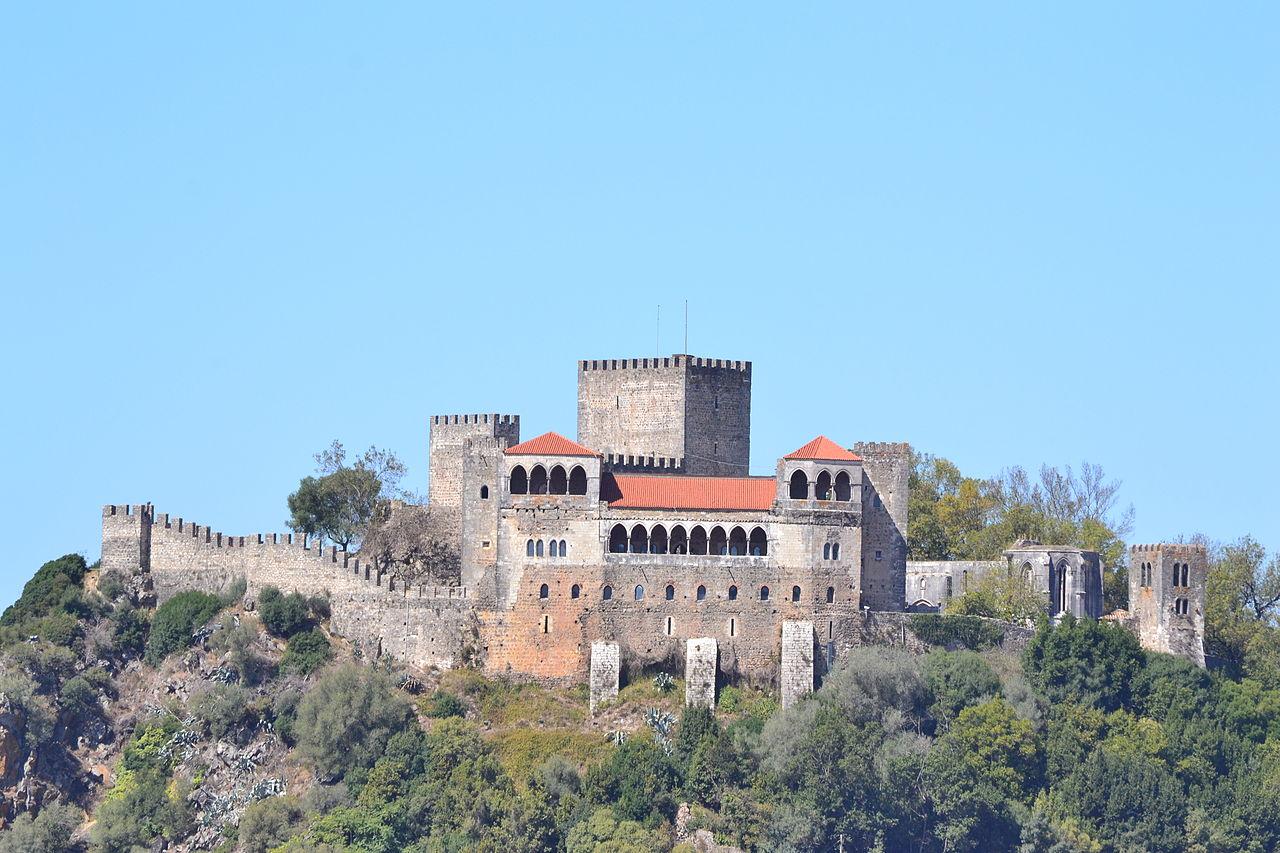 2. Castelo de Leiria