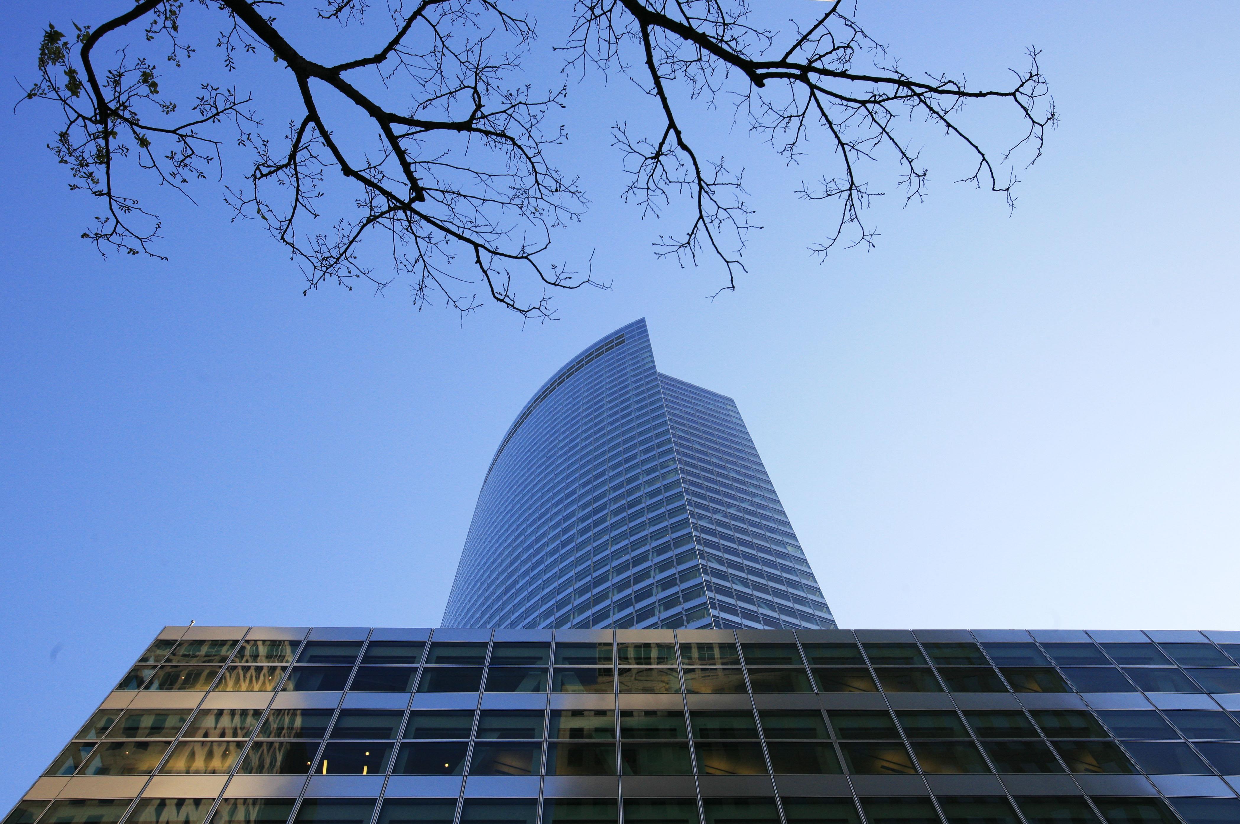 A sede do Goldman Sachs em Nova Iorque (EUA) custou 1.781 milhões de euros. / Gtres