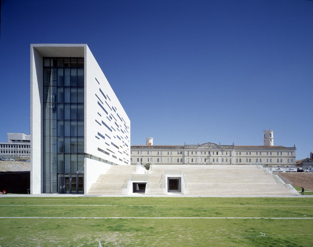 Universidade Nova de Lisboa / Wikimedia commons