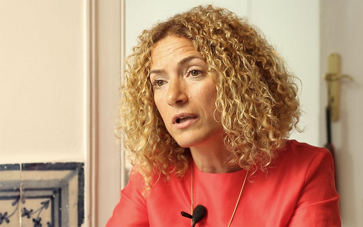 Catarina Diniz, cofundadora da Home Staging Factory.
