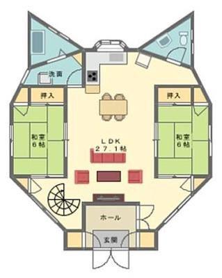 Esta planta é dedicada a todos os fãs do Doraemon