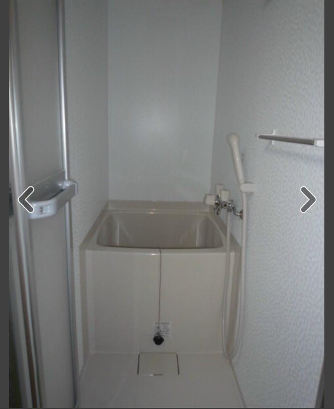 Talvez seja a banheira mais pequena do mundo