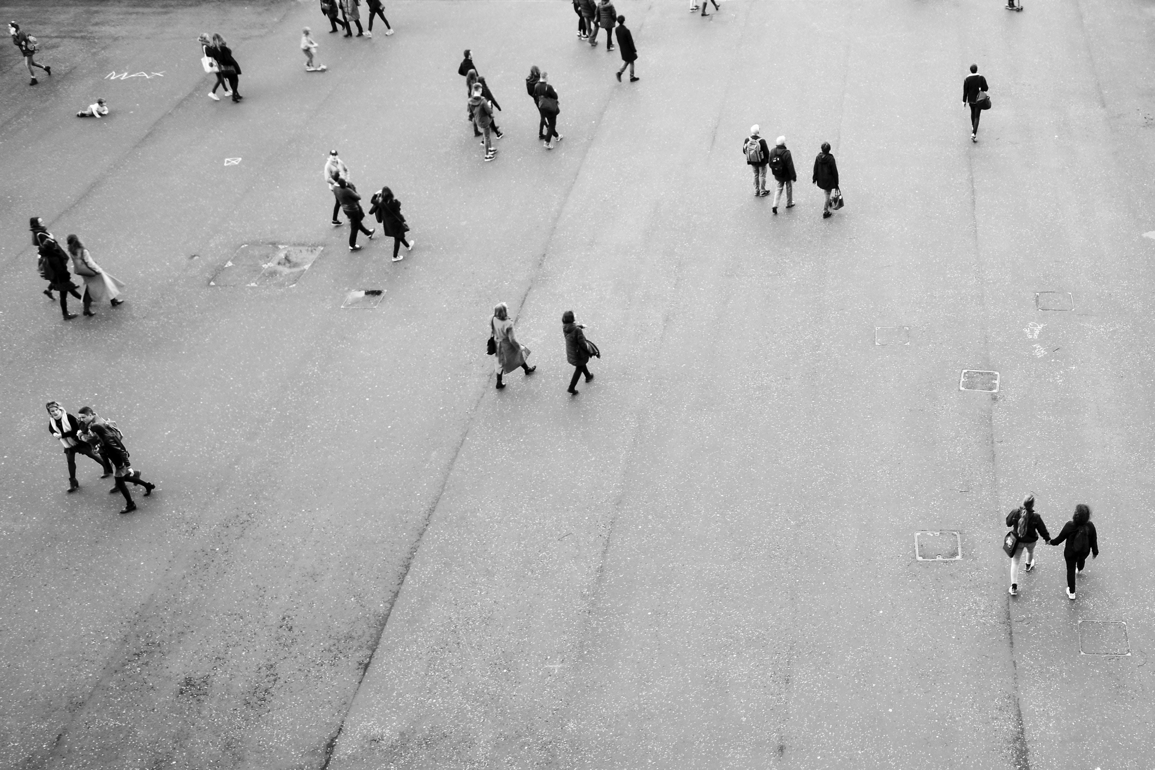 John Simitopoulos/Unsplash