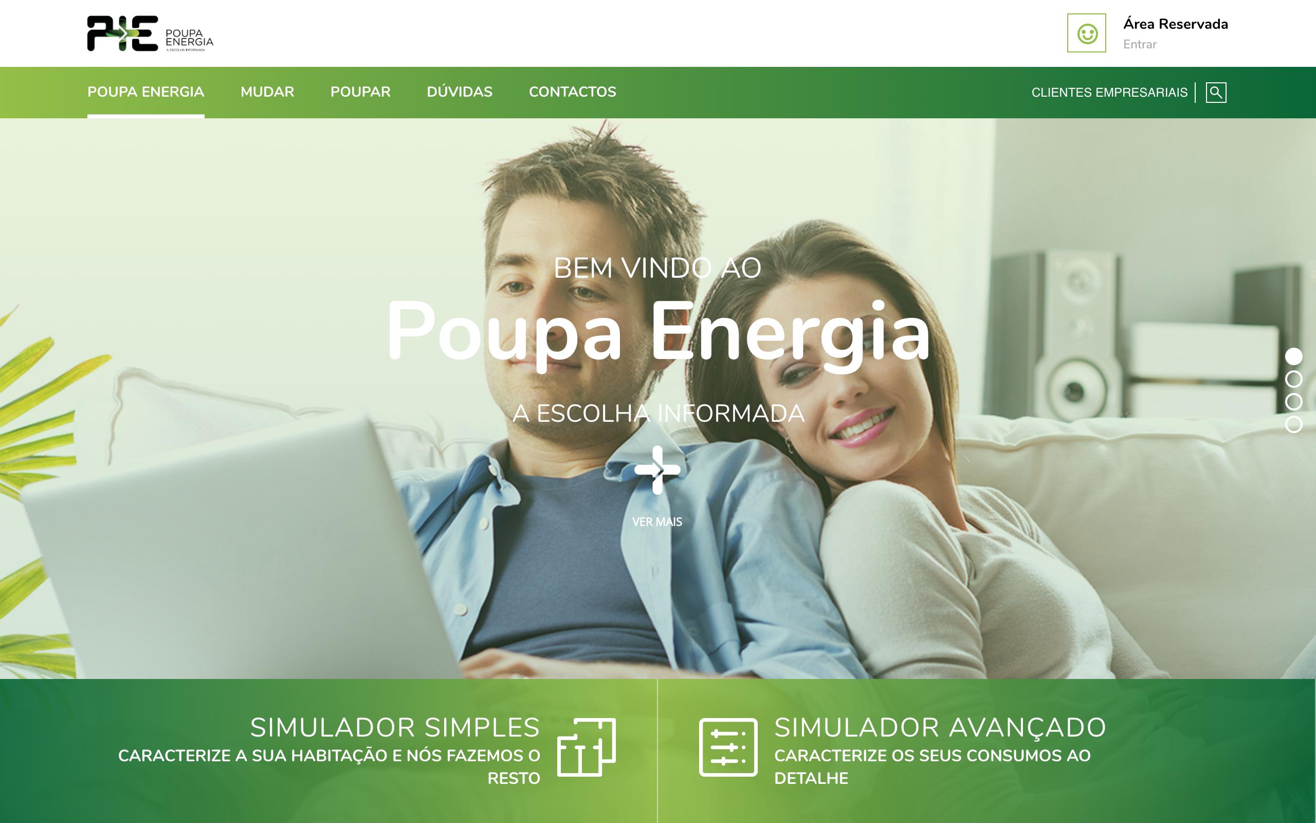 ADENE- Agência para a Energia