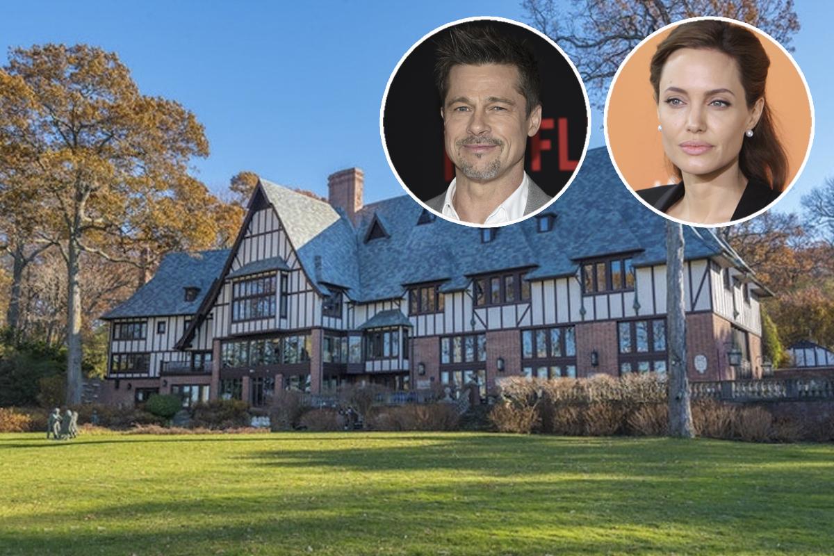 Viver como viveram Brad Pitt e Angelina Jolie