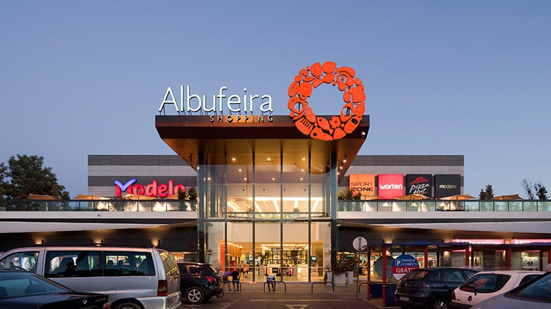 AlbufeiraShopping