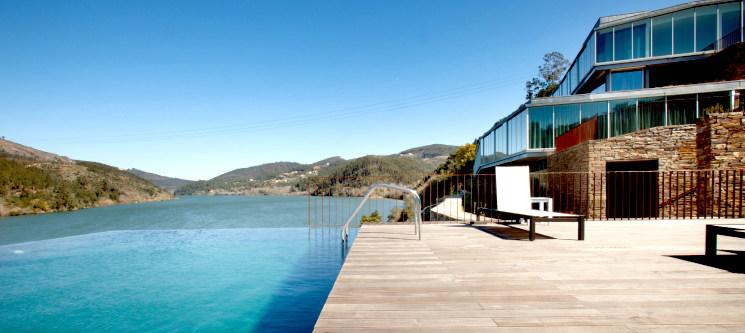 Rio Douro Hotel And Spa