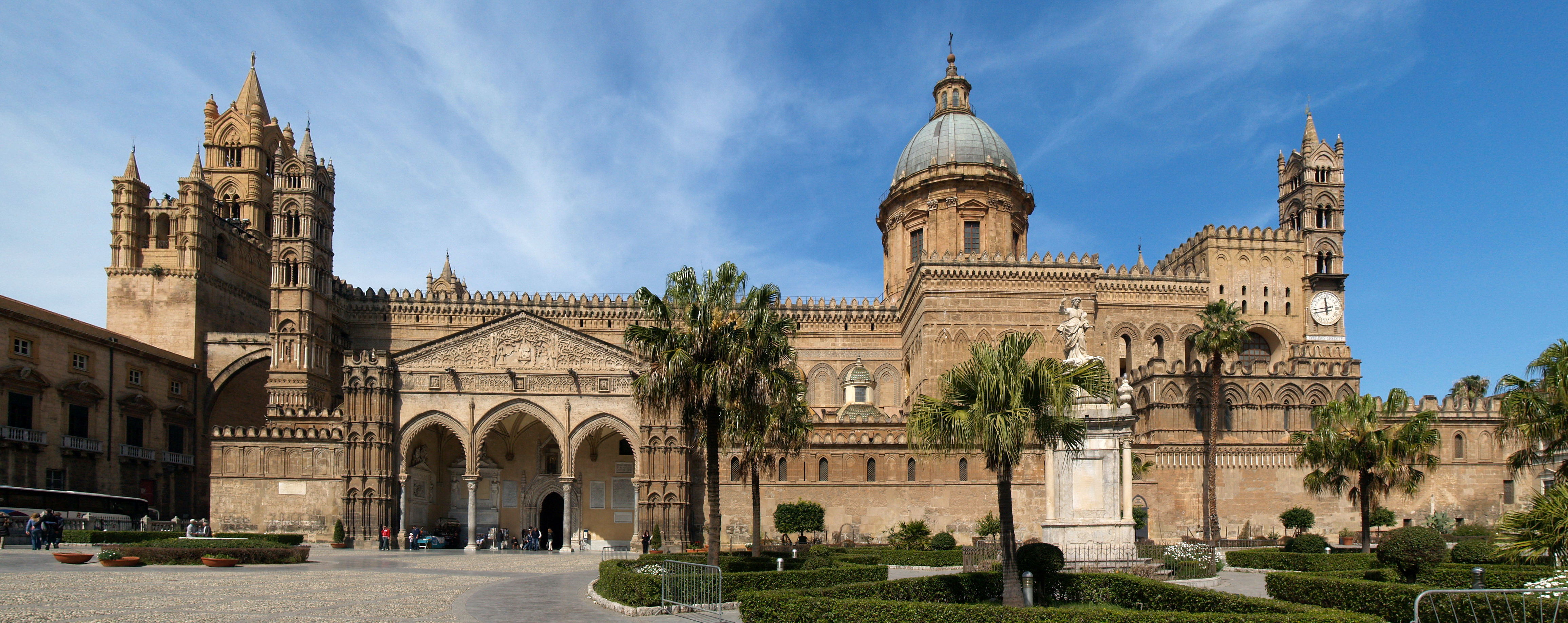 Palermo, o expoente da cultura em 2018