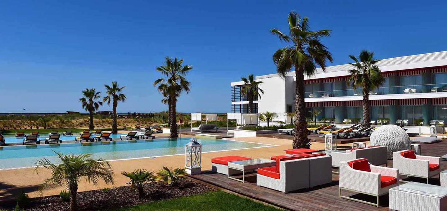 Pestana Alvor South Beach / Pestana Hotel Group