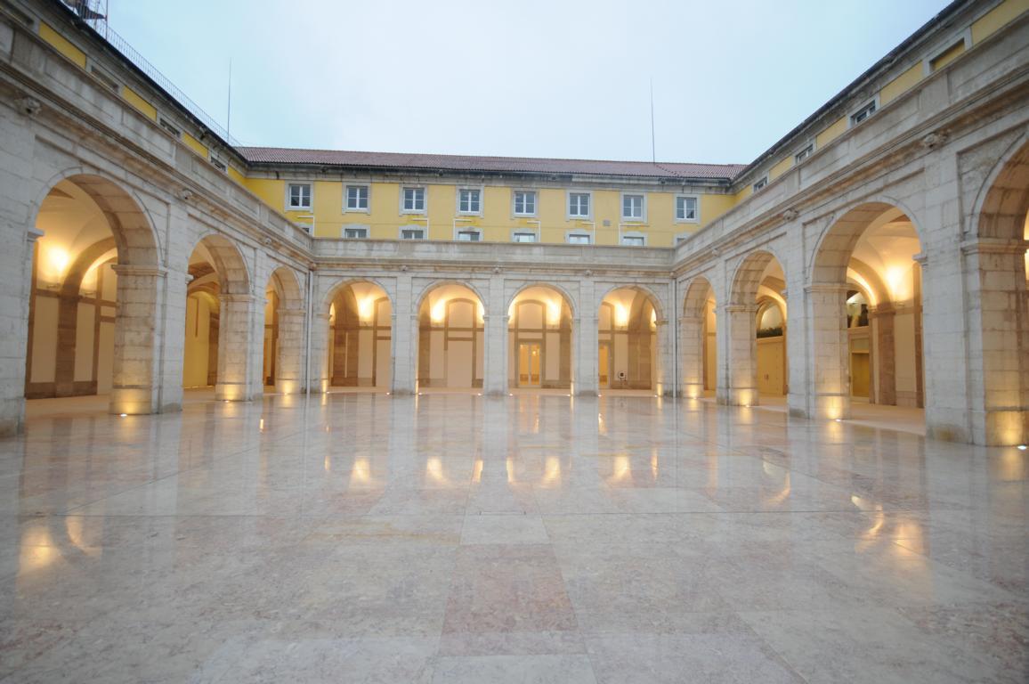 Venues/Turismo de Lisboa