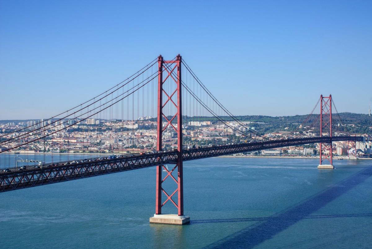 Em Lisboa, este impostos é mais rentaável que IMI / Wikimedia commons