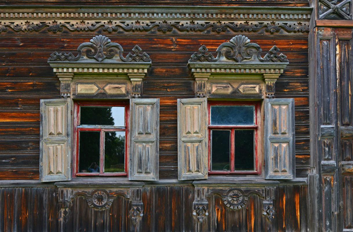 A casa foi construída entre 1902 e 1903...