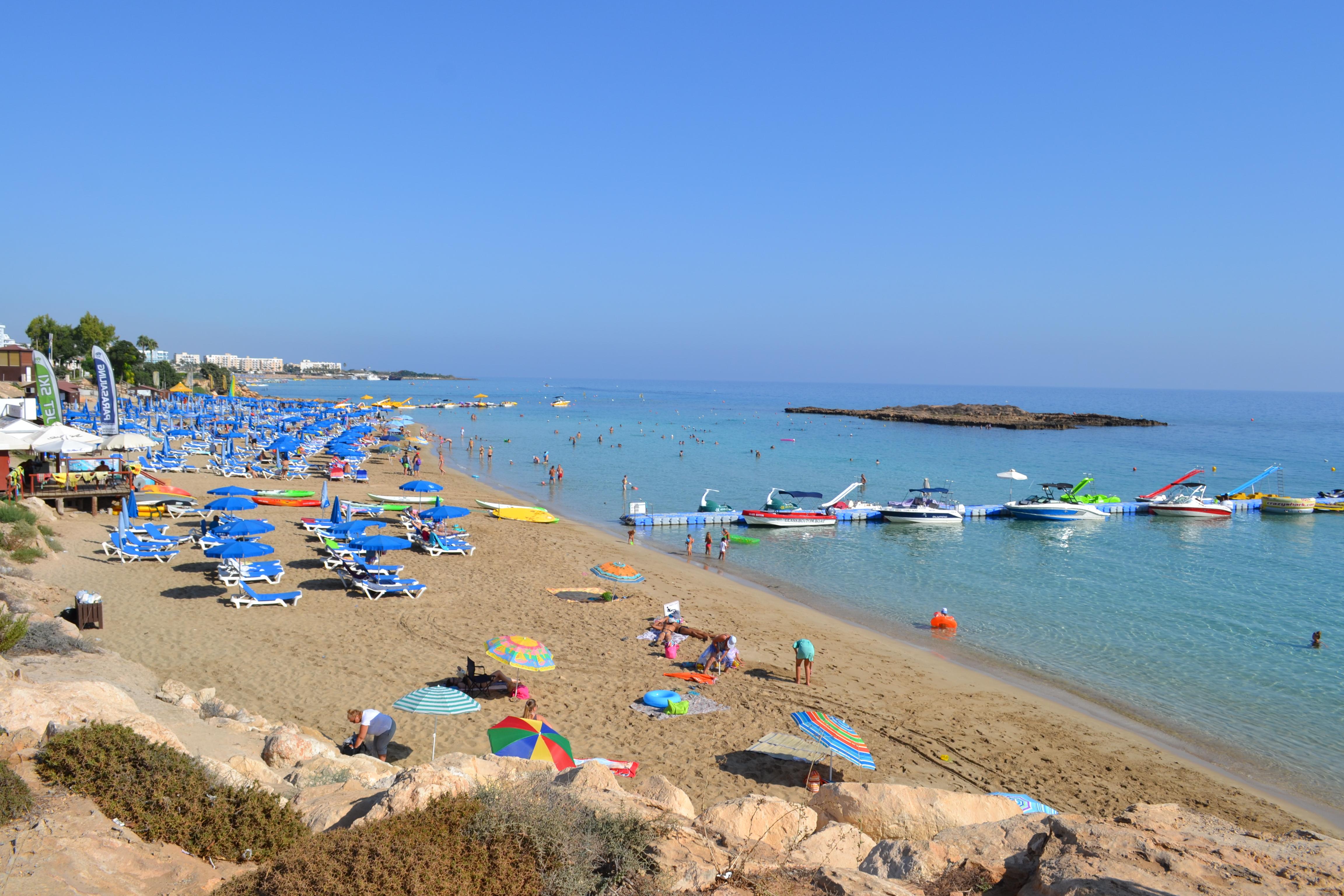 13- Fig Tree Bay, Chipre