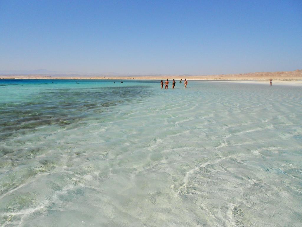 22- Sharm El Luli, Egito