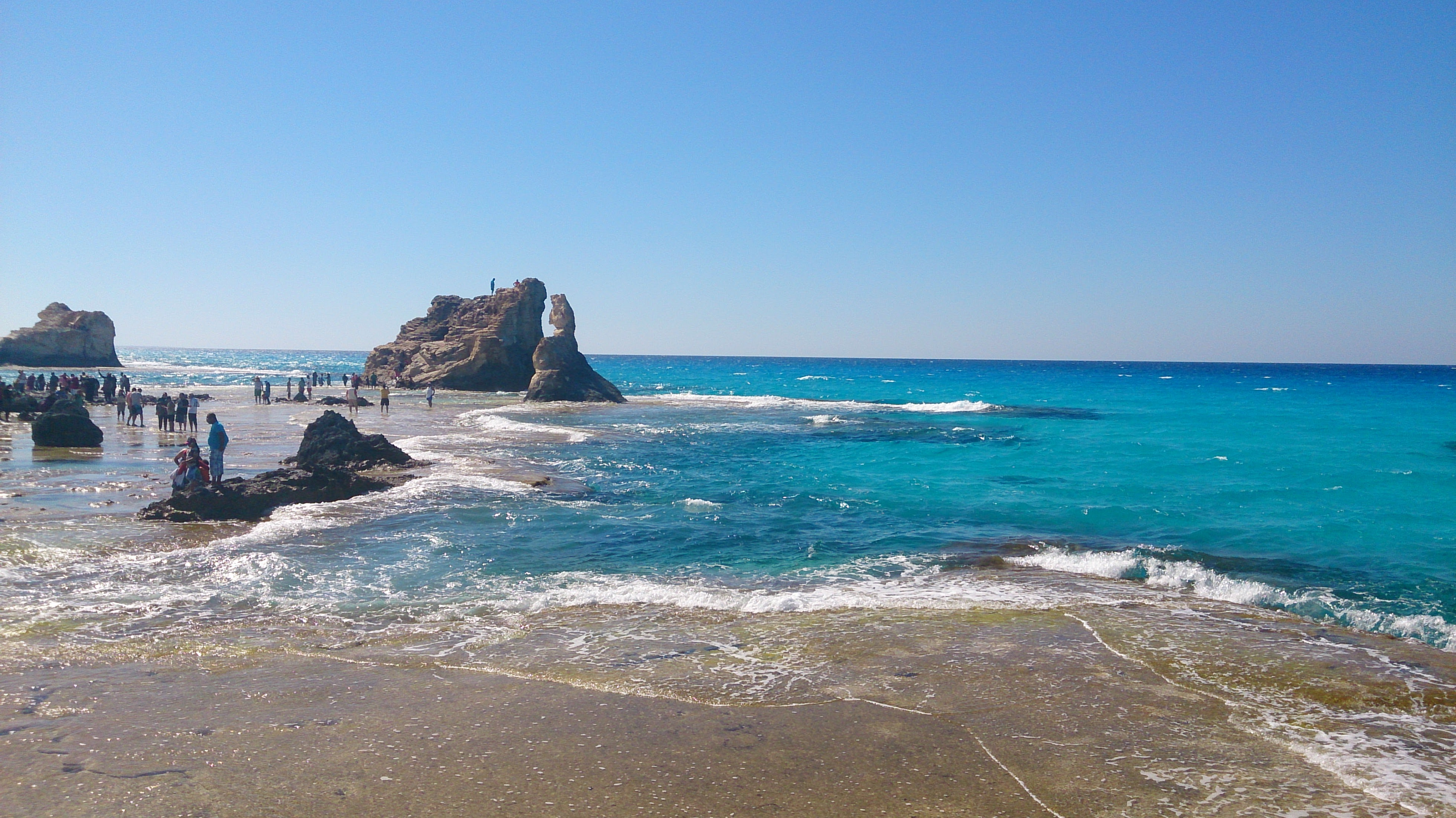 19- Kleopatra Beach, Turquia
