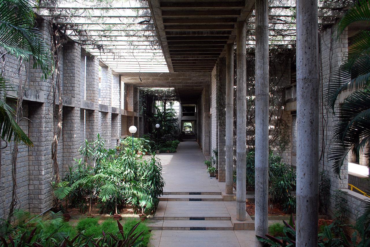 Instituto de Gestão, Bangalore