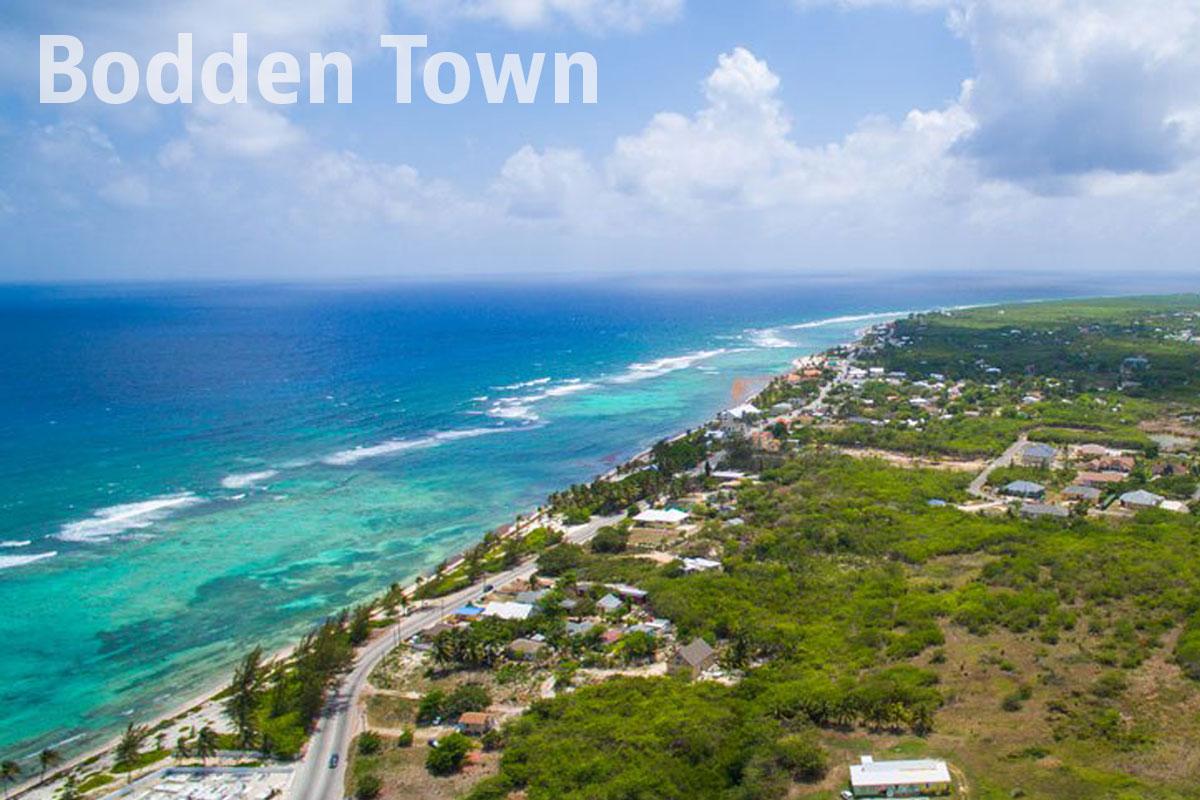 Bodden Town/Ilhas Caimão