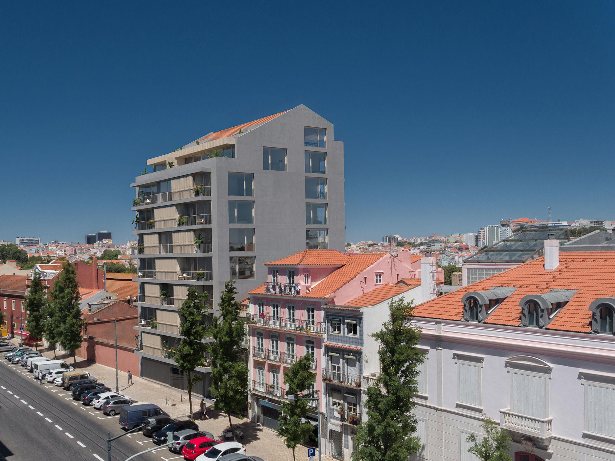 Mais de 90% dos apartamentos do projeto residencial SCENIC estão vendidos / LOUVRE Properties