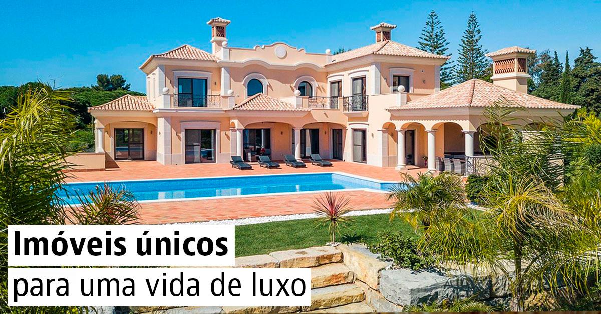 Casas especiais à venda em Portugal