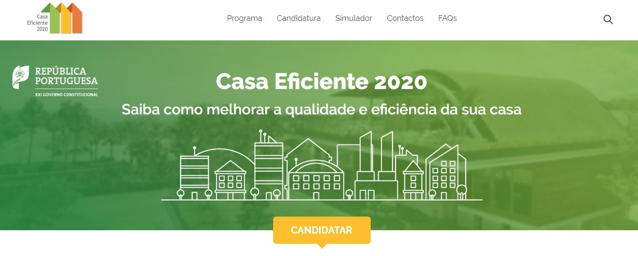 Casa Eficiente 2020