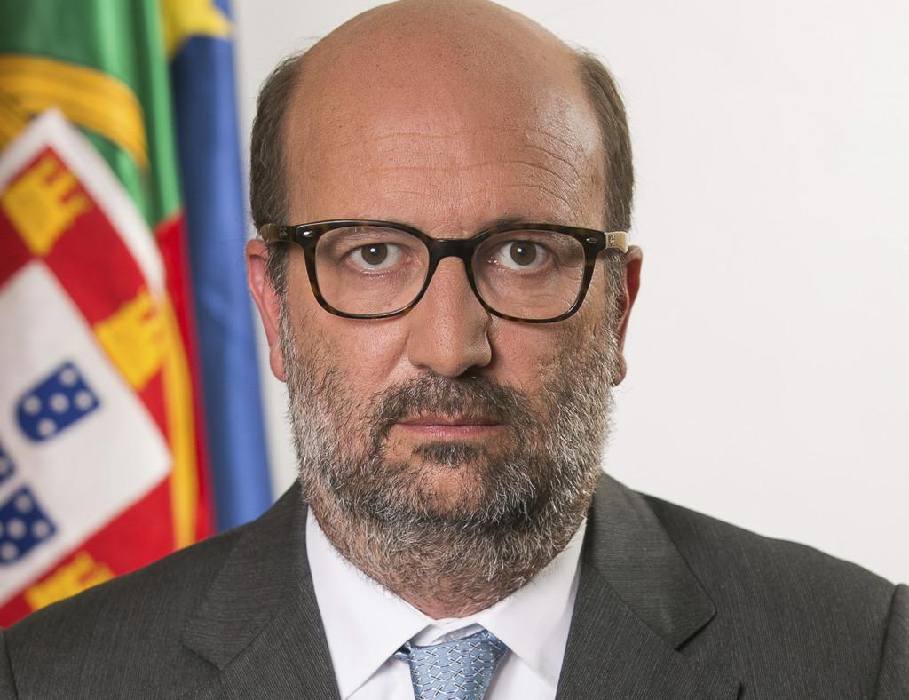 Página Oficial do Governo de Portugal – República Portuguesa