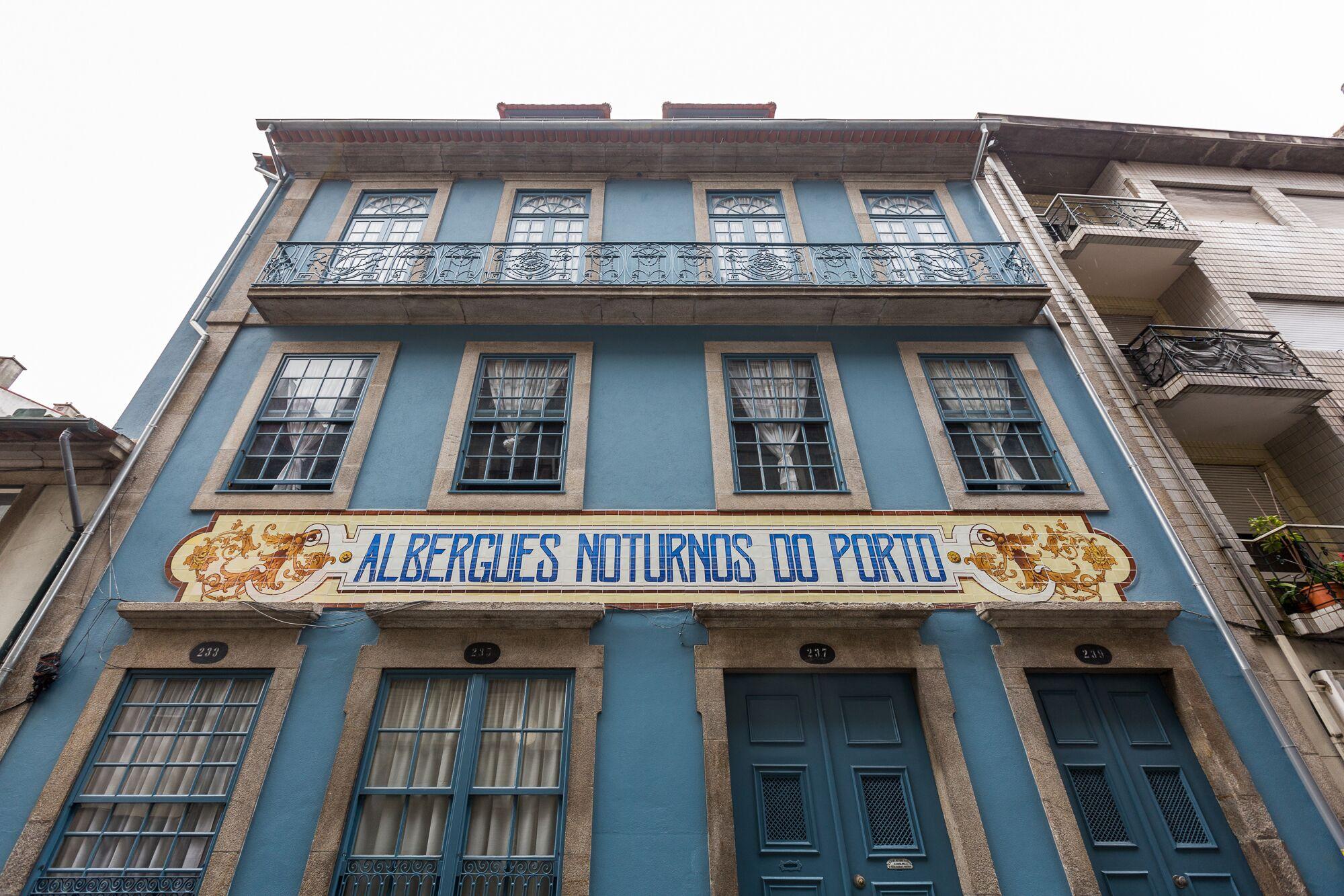 Prémio Nacional de Reabilitação Urbana – Cidade do Porto