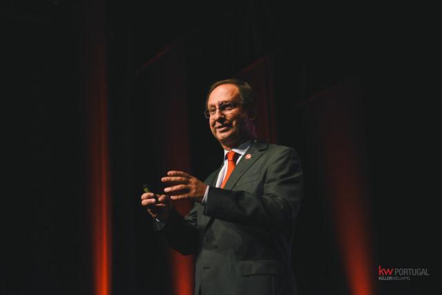 Eduardo Garcia e Costa, CEO da KW Portugal / KW Portugal