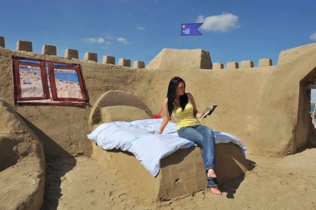The Sand Hotel