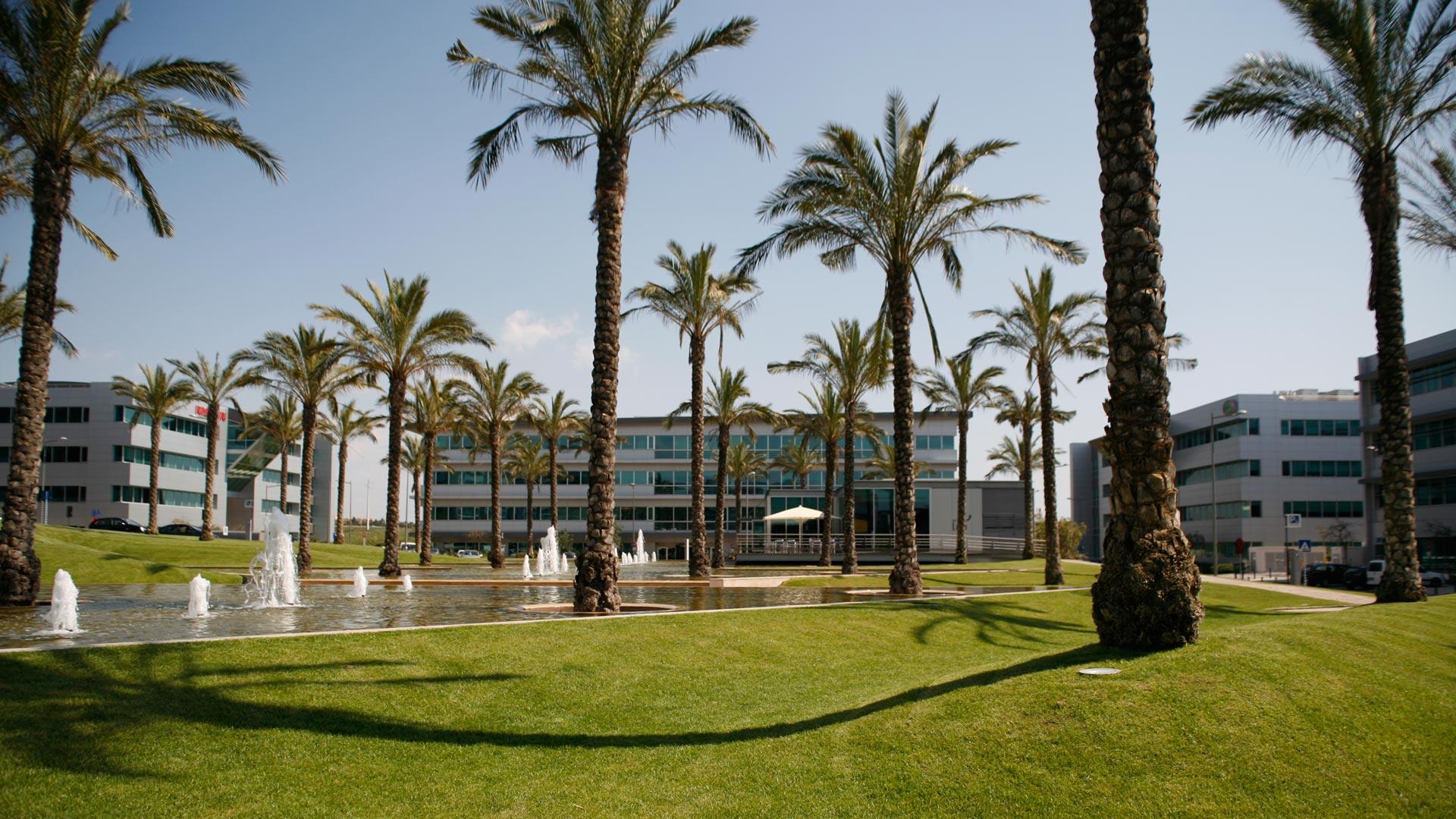 Lagoas Park