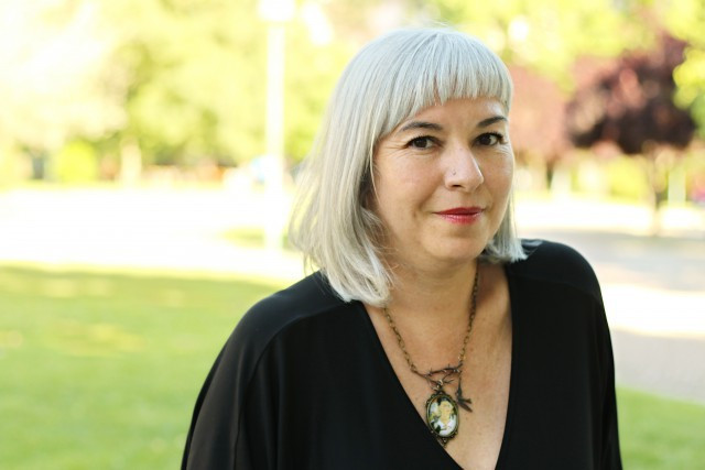 Paula Marques, vereadora da Habitação da Câmara Municipal de Lisboa