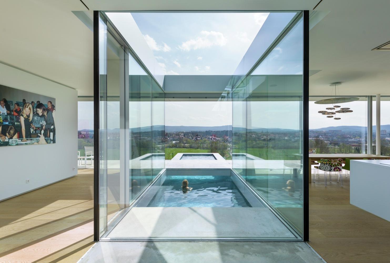 Villa K (Paul de Ruiter Architects)