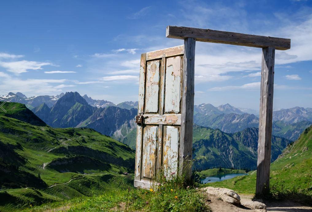 Alpes alemães