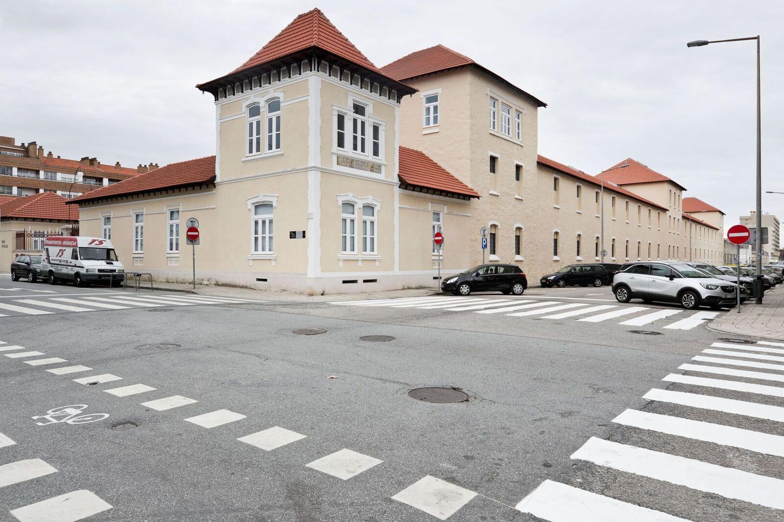 Prémio Nacional de Reabilitação Urbana – Impacto Social (ex-aequo)