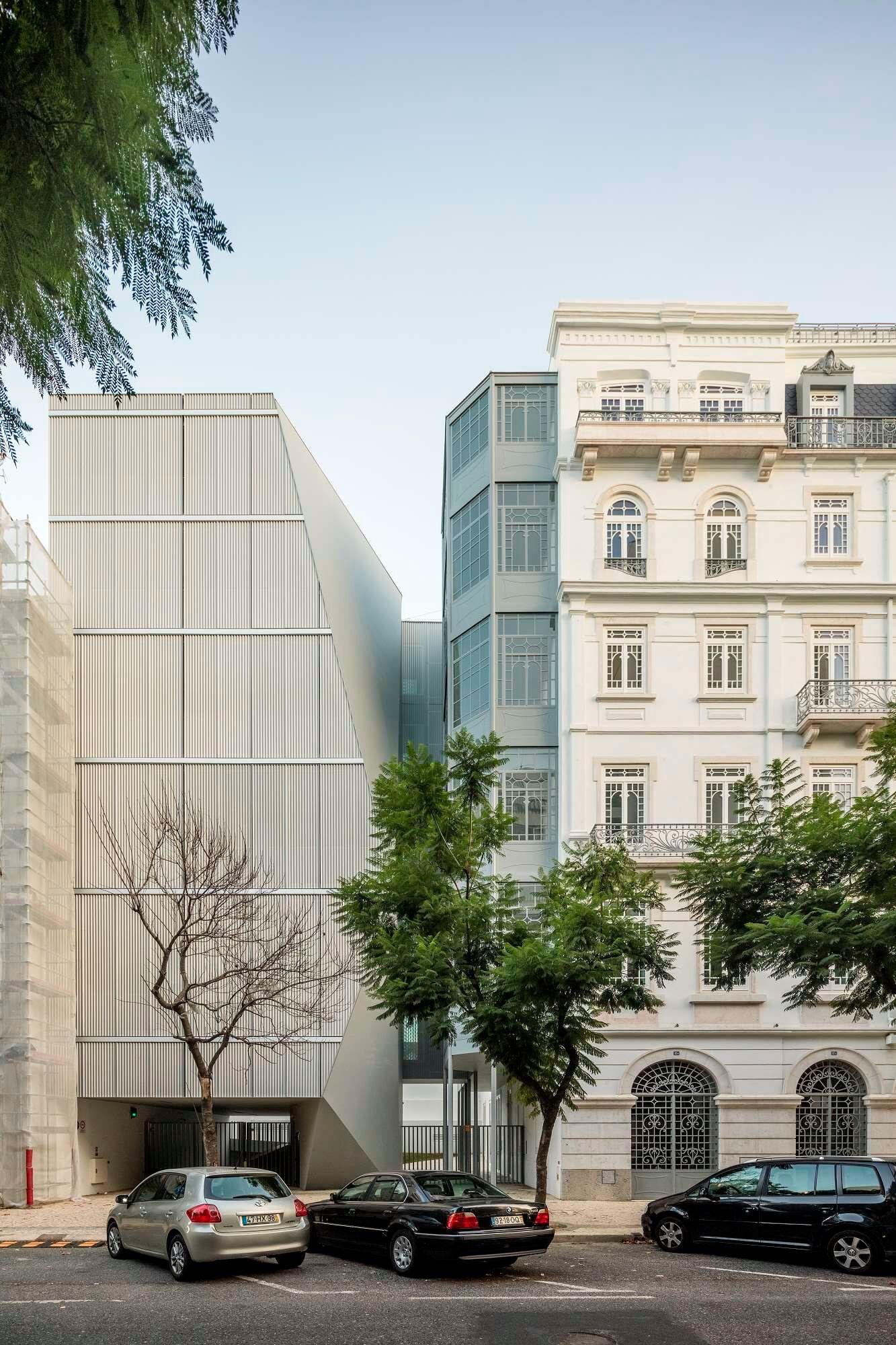 Prémio Nacional de Reabilitação Urbana – Cidade de Lisboa