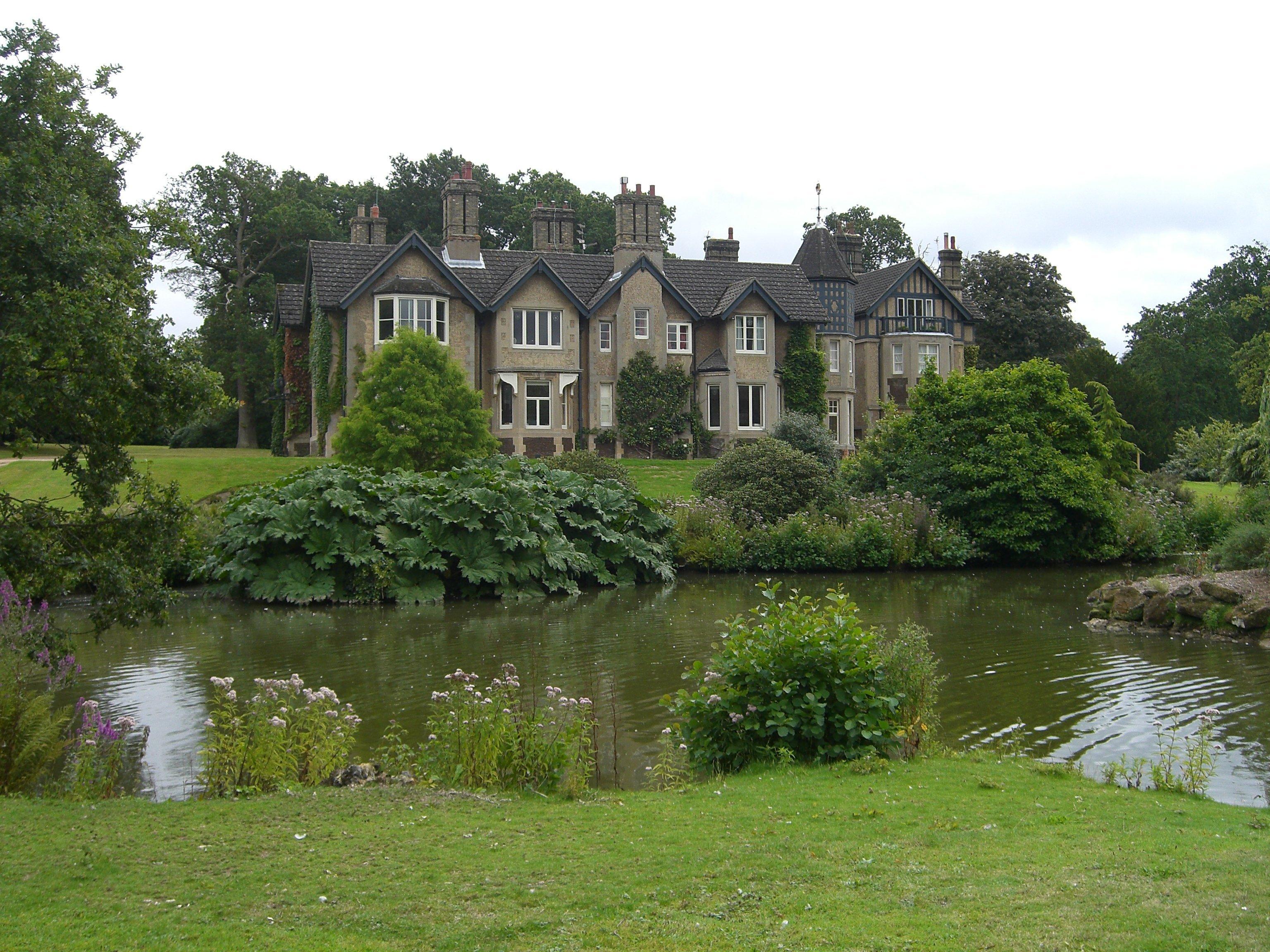 York Cottage, nos dias de hoje