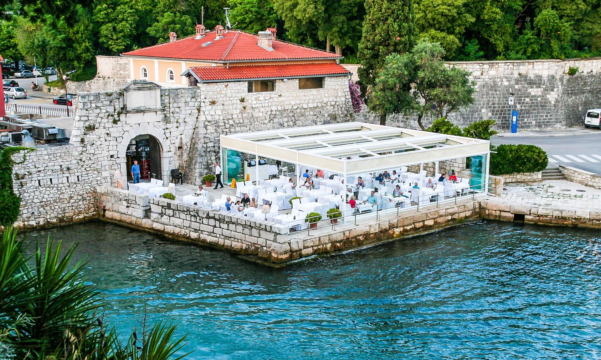 Zadar, Croácia