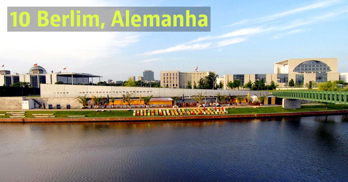 É a maior cidade do país e a segunda mais populosa