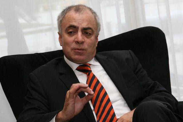Luís Lima avisa que a falta de stock está a destabilizar os preços das casas / APEMIP