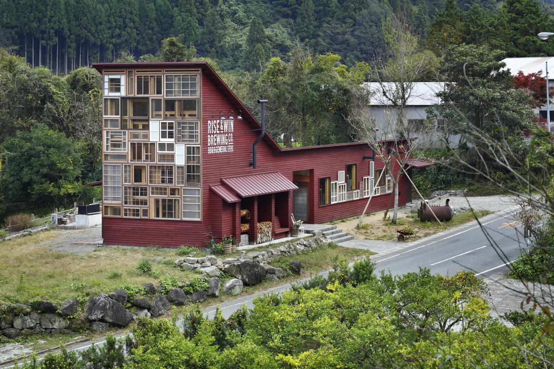 Kamikatz House / Hiroshi Nakamura & NAP (Japão)