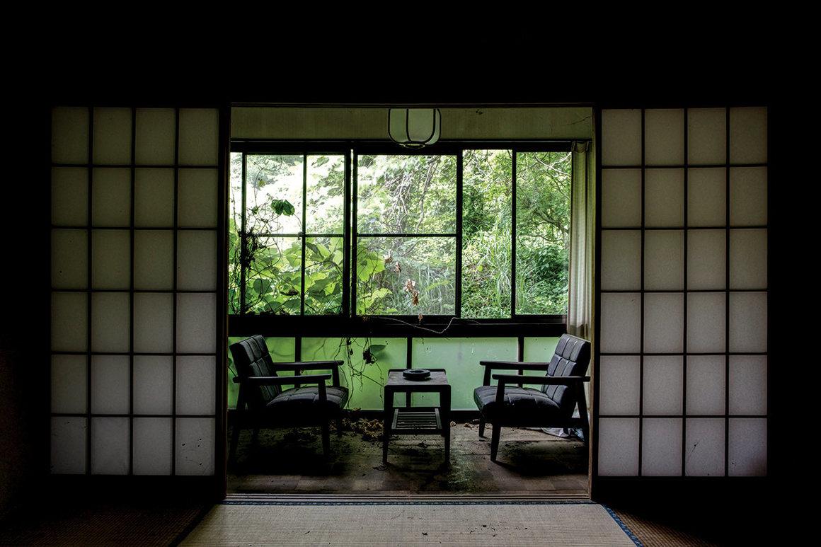 Hotel em Ibaraki
