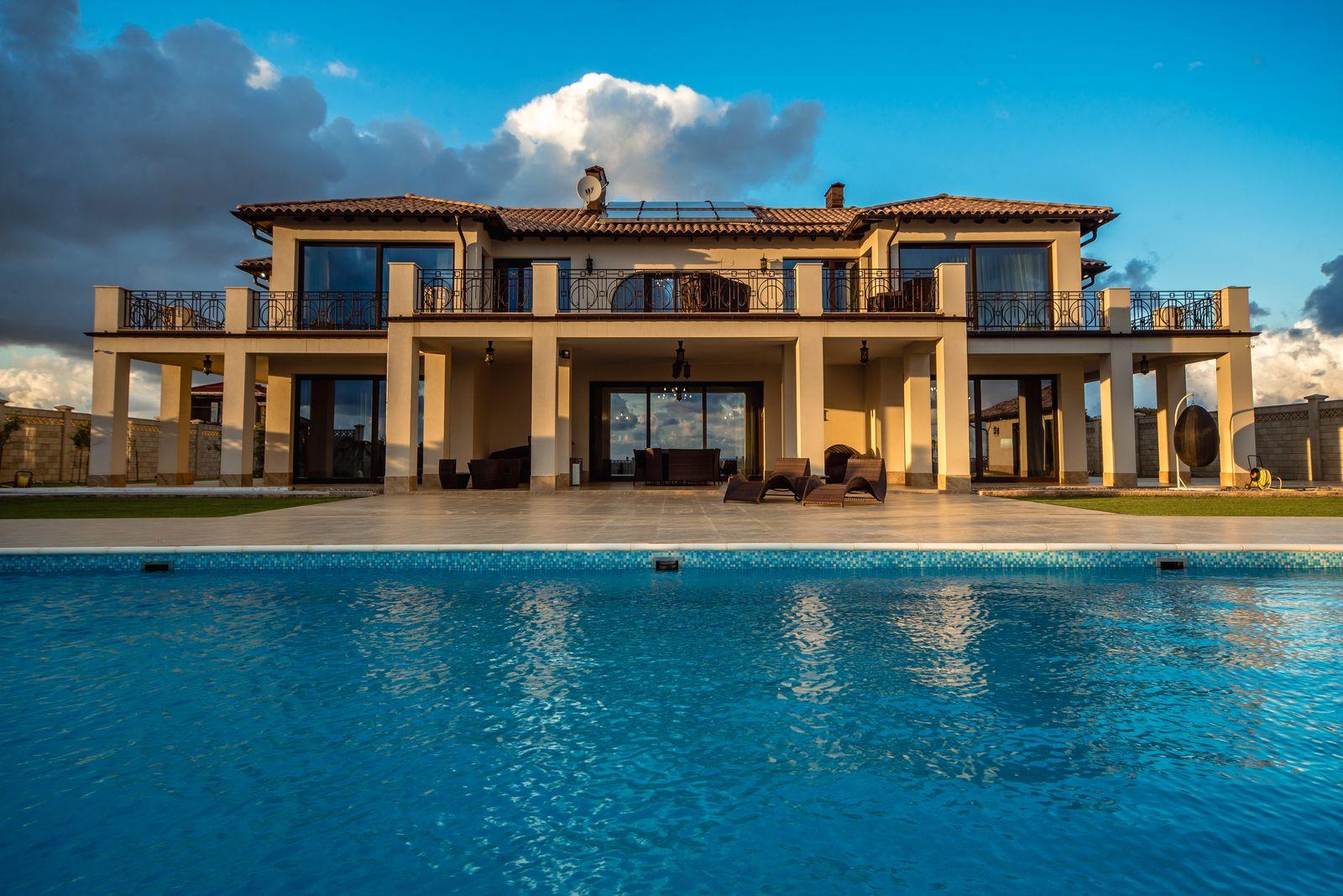 Está à venda por 6,5 milhões de euros