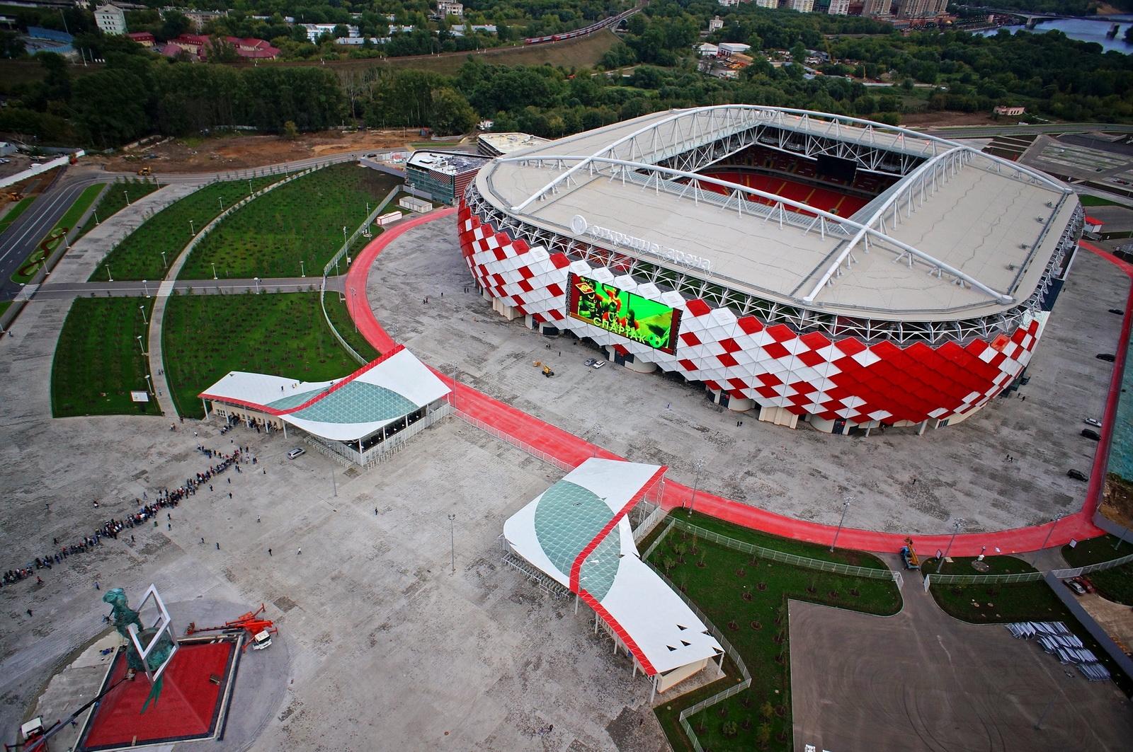 Arena do Spartak