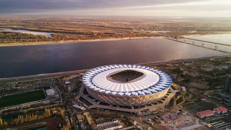 Arena de Volgogrado