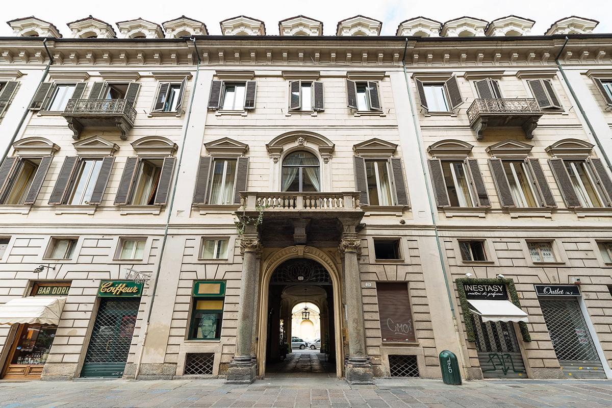 Apartamento no centro histórico – 3,8 milhões