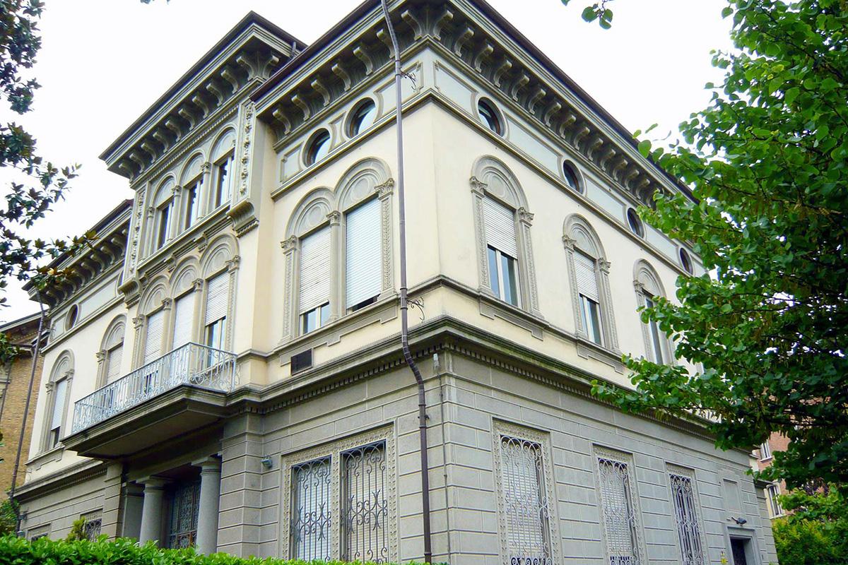 Residência de luxo com 400 m2 de jardim – 3,8 milhões de euros