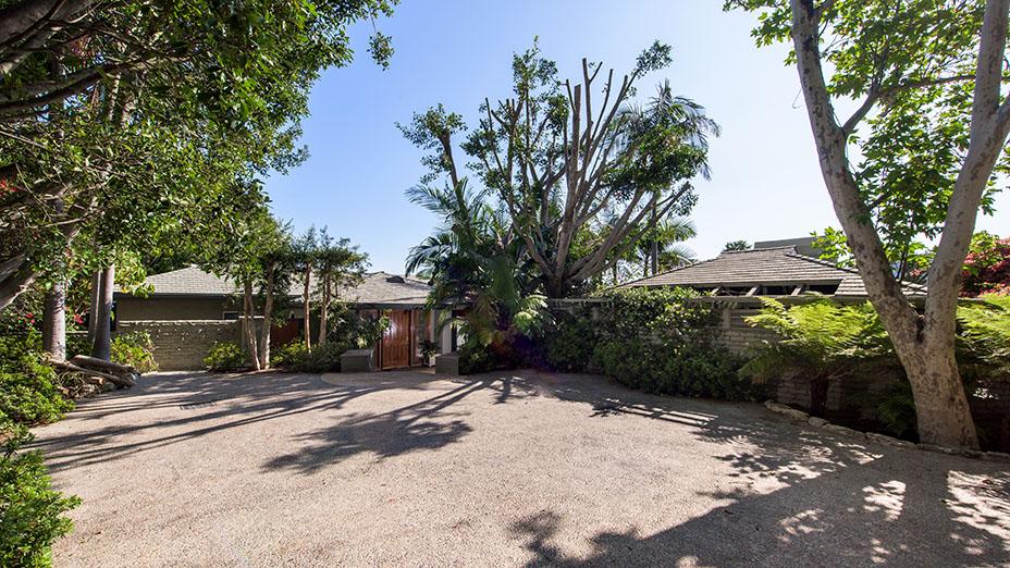 A propriedade tem mais de 8.000 m2