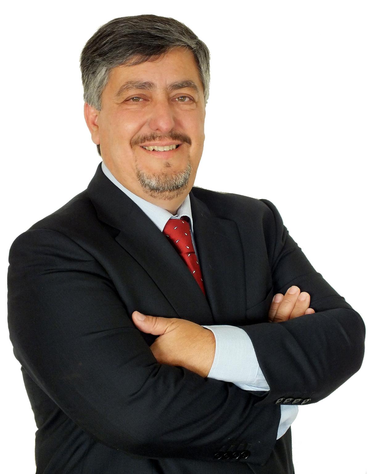 Francisco Bacelar, presidente da Associação dos Mediadores do Imobiliário de Portugal / ASMIP