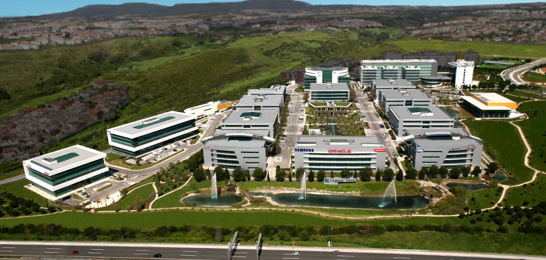 Venda do Lagoas Park (Oeiras) ao fundo norte-americano Kildare, foi uma das grandes operações